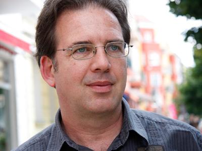 Peter Klum