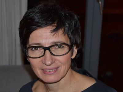Mirjana Momirovic
