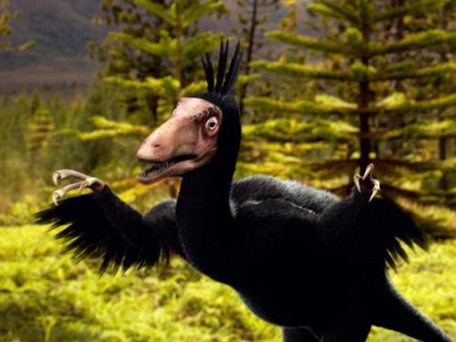 Dinosaurier – Spurensuche in der Urzeit