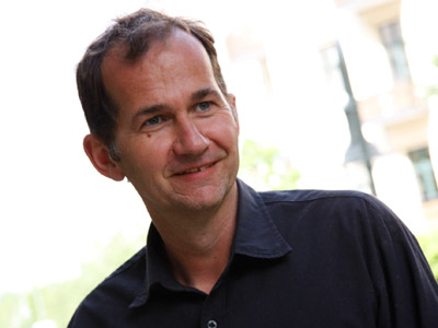 Dr. Stefan Pannen CEO