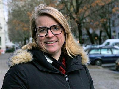 Jessica Krauß