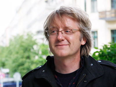 Kristian Kähler