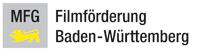 Filmförderung Baden Wurttemberg