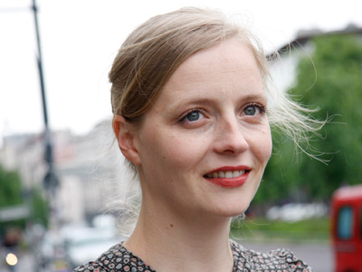 Hanna Leissner