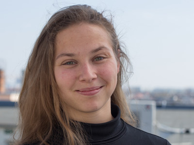 Marie Villetelle