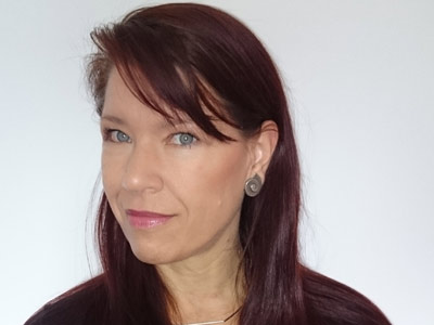 Anna Cussen