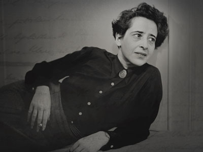 Hannah Arendt – The obligation to disobey