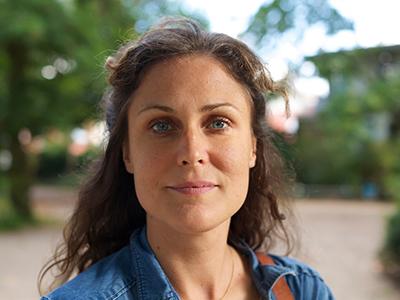 Julia Zantl