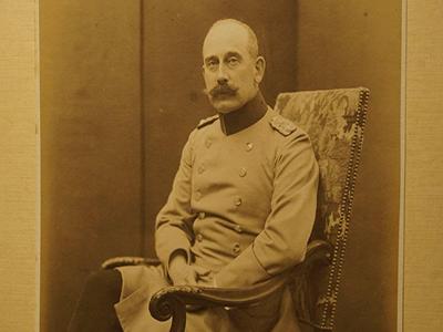 Prinz Max von Baden. Kanzler zwischen Monarchie und Republik