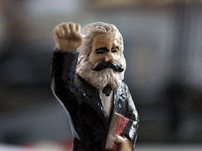 Marx und seine Erben