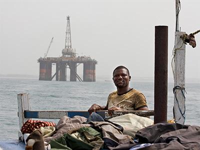 Oil Promises