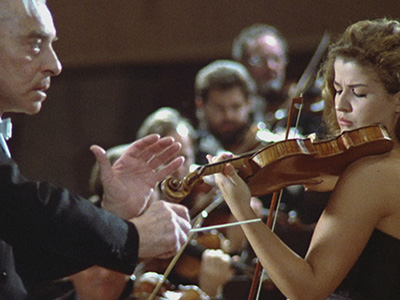 Magic Moments of Music | Anne-Sophie Mutter and Herbert von Karajan