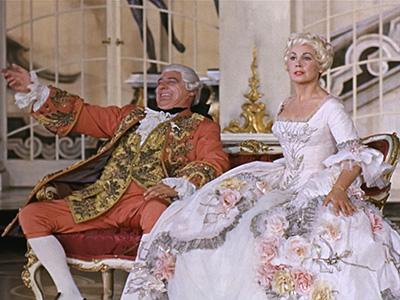 Sternstunden der Musik – Der Rosenkavalier mit Karajan in Salzburg 1960