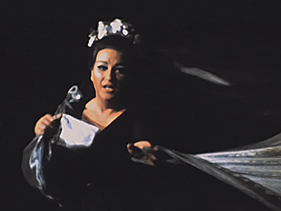 Sternstunden der Musik – Montserrat Caballé singt Norma